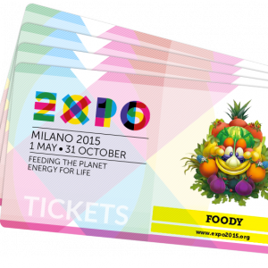expo tickets