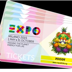 expo tickets