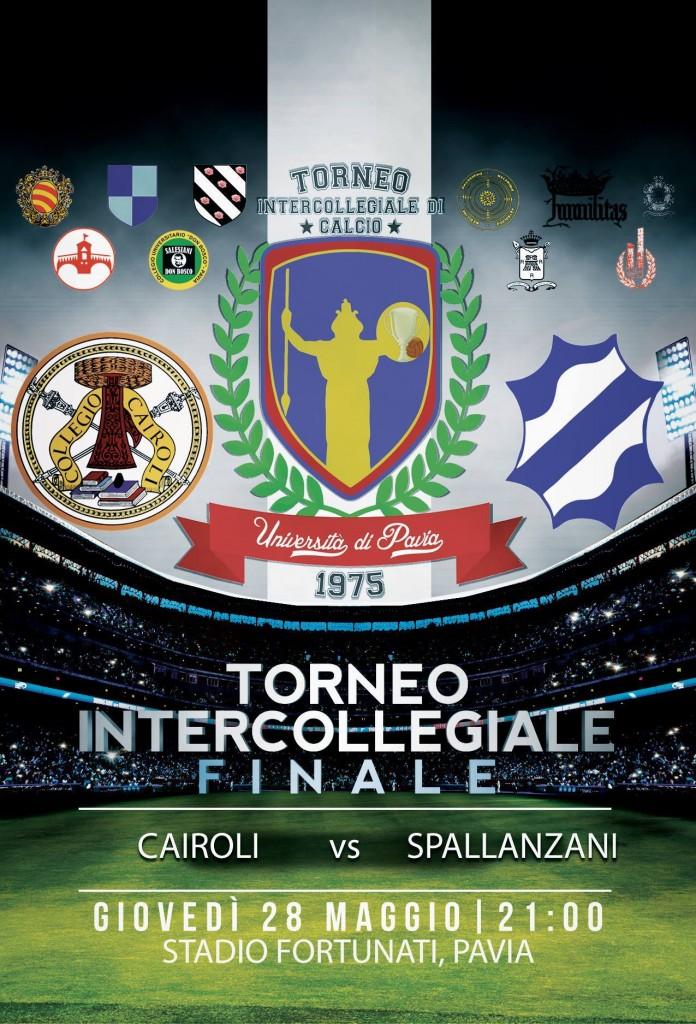 Finale calcio 2015