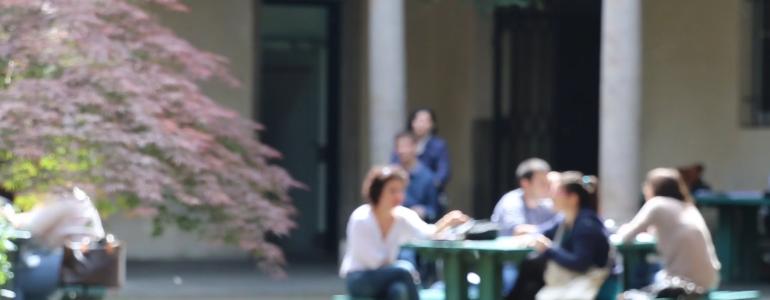 L'Università di Pavia per gli studenti con disabilità