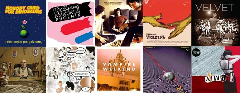 La playlist dell'estate di Gran Riserva (ascolta con Spotify)