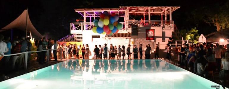 Party Maino è la miglior festa collegiale dell'anno