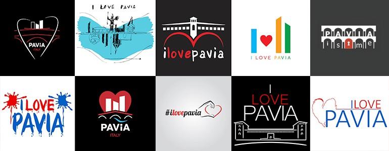 Vota il nuovo logo per la T-shirt di Pavia