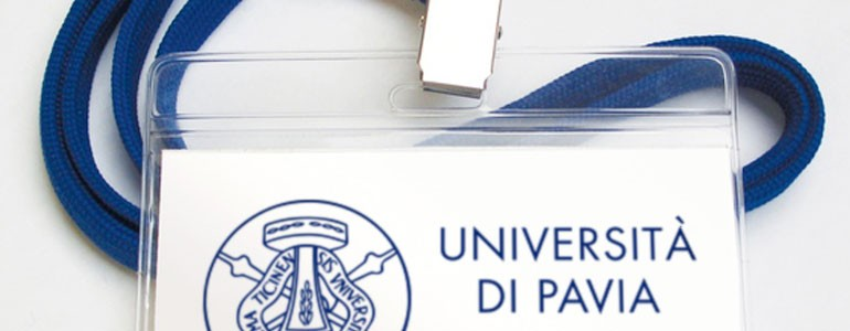Tirocini e lavoro part-time all'Università di Pavia