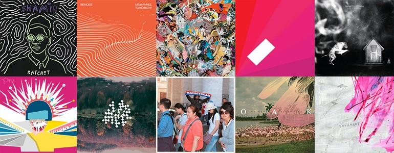 """La playlist """"definitiva"""" del 2015 di Gran Riserva (ascolta con Spotify)"""