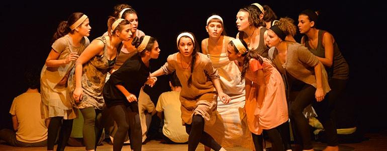 Aperte le selezioni per la Scuola di Teatro Fraschini+Unipv