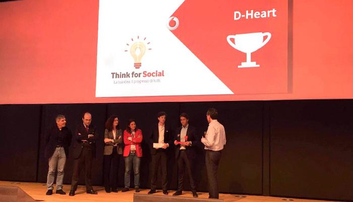 D-Heart-premiazione