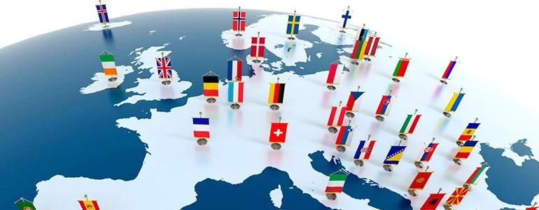 È online il nuovo bando Erasmus per gli studenti dell'Università di Pavia
