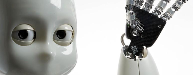 """All'Università di Pavia il primo robot bambino """"made in Italy"""""""