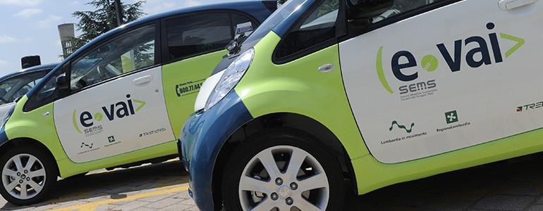 Car sharing: promo per gli studenti unipv