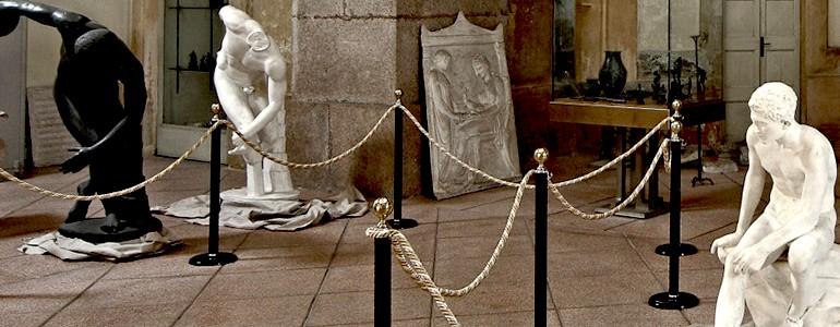 L'Università di Pavia partecipa alla Notte dei Musei