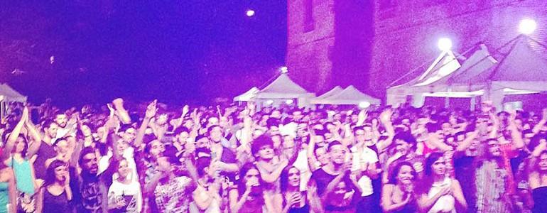 Festival e rassegne per l'estate 2016 di Pavia