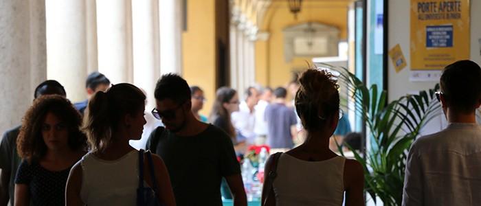 Venerdì c'è l'open day dell'Università di Pavia