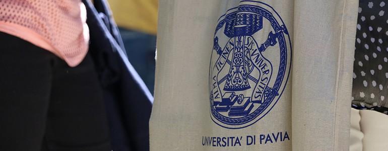 L'Università di Pavia dà il benvenuto agli studenti internazionali