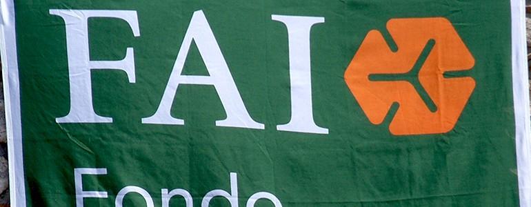Domenica la maratona FAI tocca anche Pavia