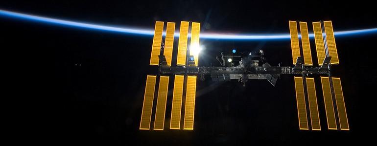 L'Università di Pavia torna nello spazio con Paolo Nespoli
