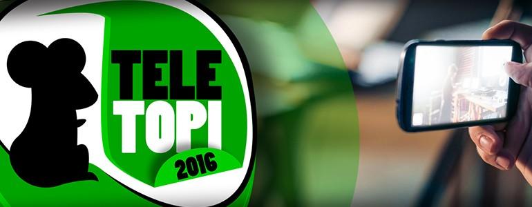 UCampus in finale al premio italiano di videostorytelling