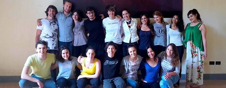 Scuola di teatro Unipv e Fraschini: domenica lo spettacolo finale