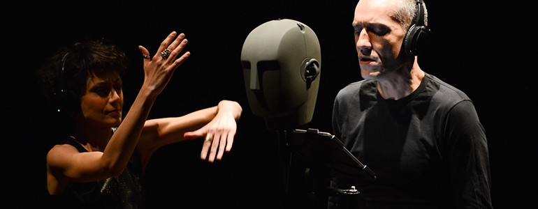 """Al Politeama arriva il primo audiodramma: """"il teatro da ascoltare"""""""