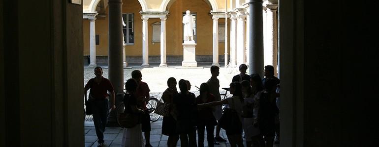 L'Università di Pavia accoglie 5 nuovi studenti rifugiati (aggiornato)