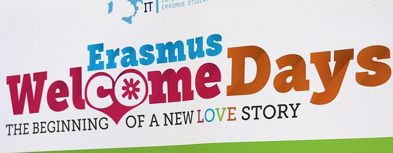 Aperitivi, viaggi e tornei sportivi: i prossimi eventi dell'Associazione Erasmus