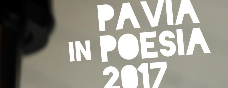 Pavia celebra la poesia