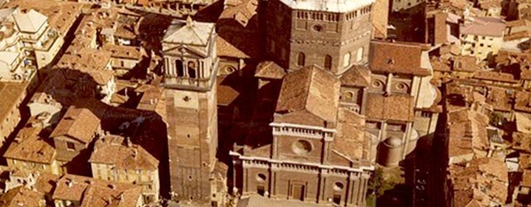 Il 17 marzo 1989 crollava la Torre Civica di Pavia