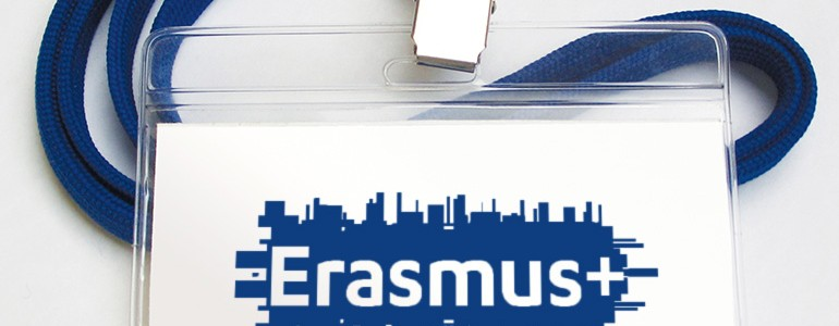 Stage all'estero, è online il bando Erasmus Traineeship