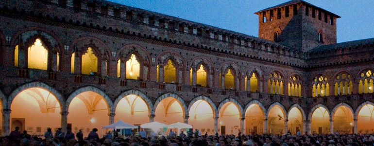 Turci, Allevi e Le Luci in concerto al Castello. Ecco tutti festival estivi di Pavia