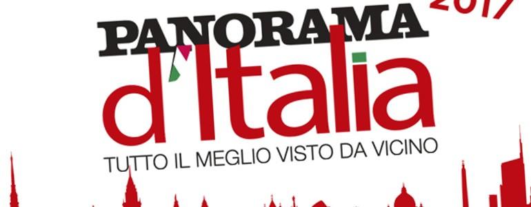 Panorama d'Italia fa tappa a Pavia