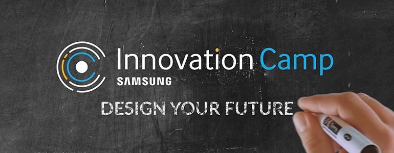 """Samsung presenta il corso per """"Innovation Designer"""""""