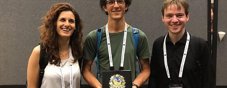 Ricerca sul cervello, due giovani ricercatori unipv premiati negli USA