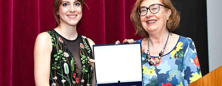 Il Collegio S. Caterina premia i giovani poeti dell'Università di Pavia