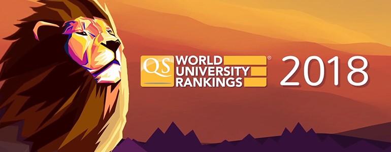 Classifiche internazionali: Università di Pavia eccellenza nella qualità della ricerca