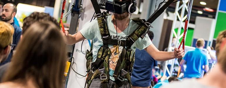 Al via oggi a Milano il festival dell'innovazione Campus Party. Vi racconteremo l'esperienza degli studenti unipv