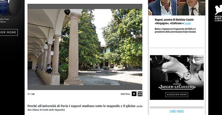 Severgnini_Magnolie_Corriere