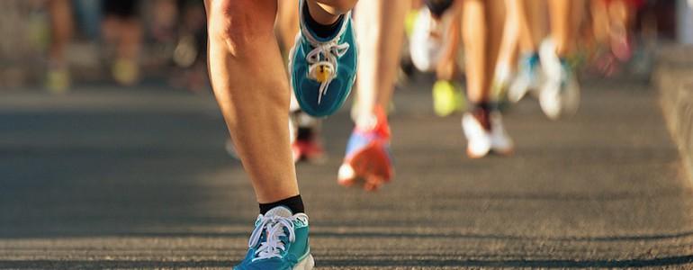 Domenica c'è la mezza maratona di Pavia