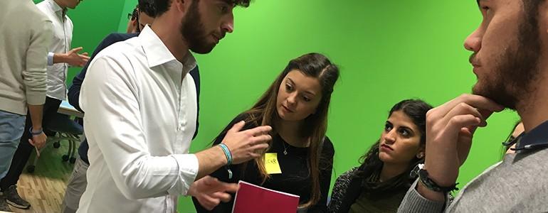 L'Università di Pavia presenta la II edizione di UniVenture