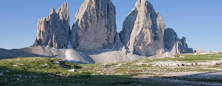 Settimana della Terra: all'unipv si parla di Dolomiti