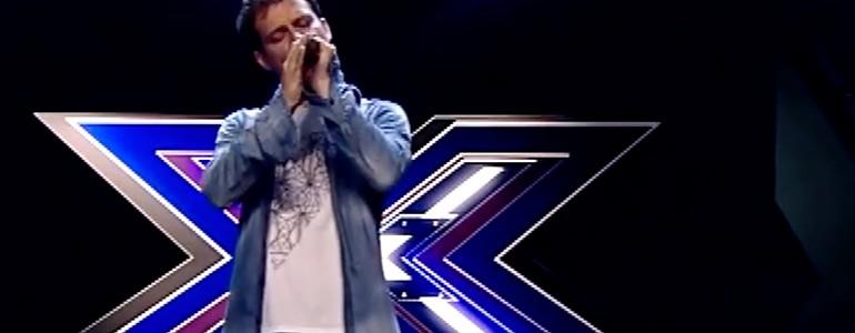 X Factor: 4 sì a un ex studente unipv (video)