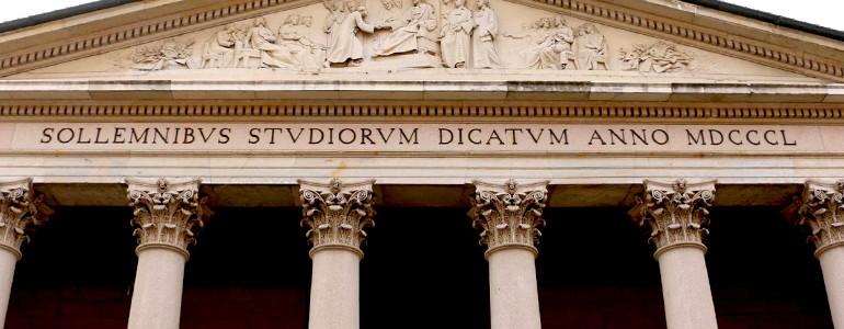 L'Università di Pavia inaugura il nuovo anno accademico con il Presidente Grasso (video)