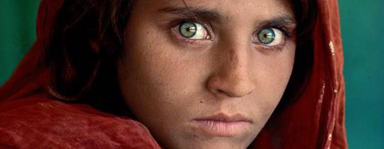 Steve McCurry in mostra al Castello Visconteo