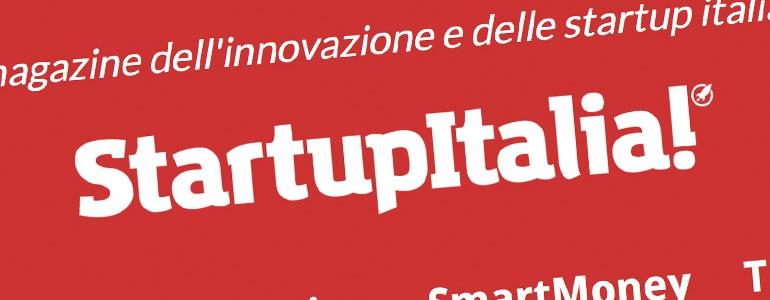 Su StartupItalia il progetto unipv per gli studenti
