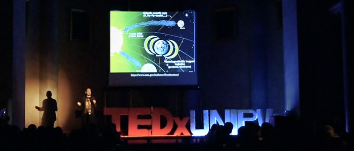 Online gli speech TEDx all'Università di Pavia (video)