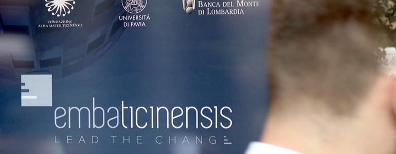 """Ecco il nuovo """"Executive MBA"""" di Pavia (video)"""