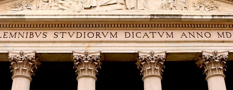L'Università di Pavia inaugura il nuovo anno accademico (diretta su UCampus dalle 9:55)
