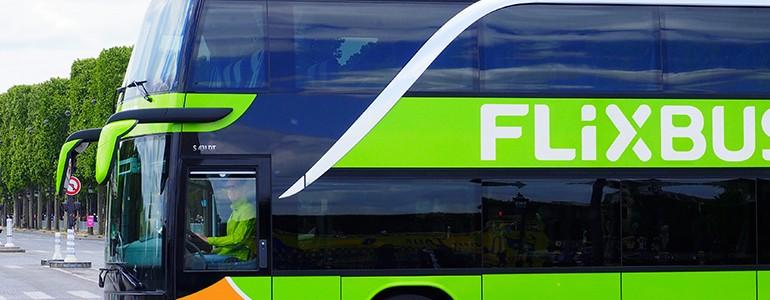 Unipv-FlixBus, gli sconti per studenti e personale