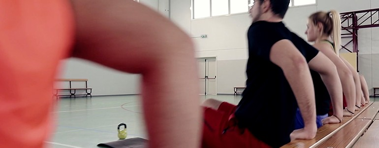 Dall'Università di Pavia un personal trainer per gli studenti, nuovi posti disponibili (video)