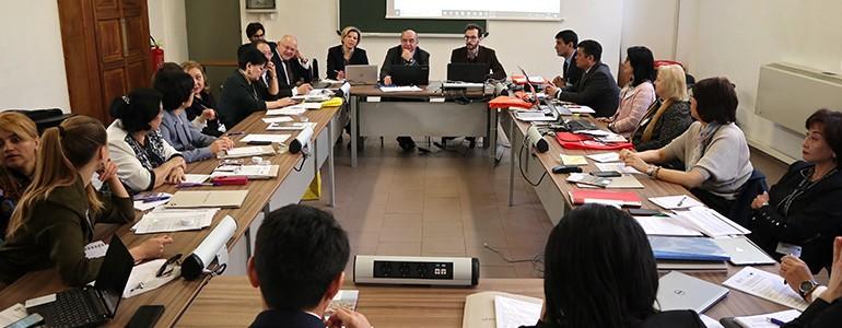 Il progetto internazionale dell'Università di Pavia per la formazione in Pediatria