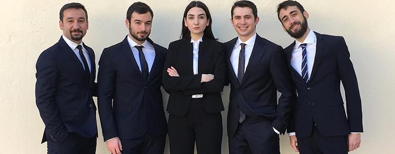 Competizione di finanza, in gara cinque studenti dell'Università di Pavia